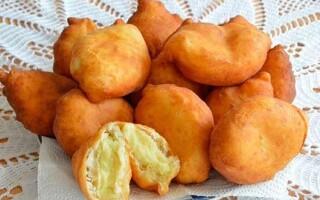 Як зробити пиріжки з картоплею