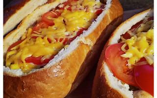 Шаурма в хлібі рецепт