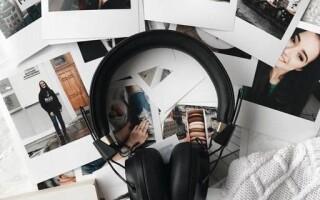 Як зробити відео з фотографій і музики на телефоні
