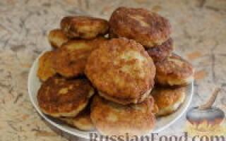 Котлети з щуки рецепт без сала і хліба