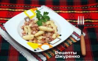 Картопля з розмарином в духовці