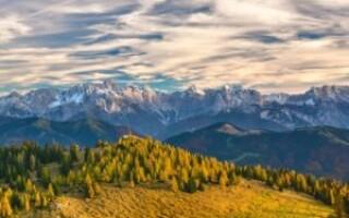 Австрія — цікаві факти