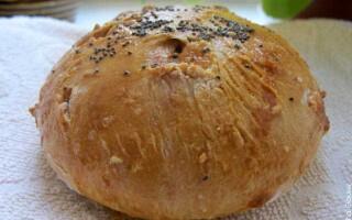 Рецепт хліба від литвина