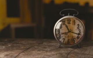 Годинники — цікаві факти