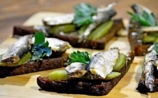 Солоний хліб рецепт