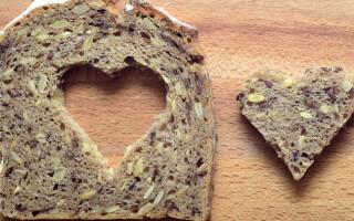 Хліб з лободи рецепти
