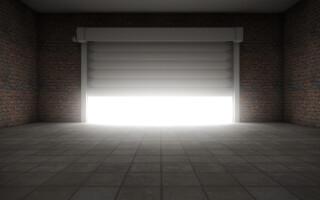 як відремонтувати гараж