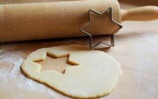 Як зробити пісочне тісто