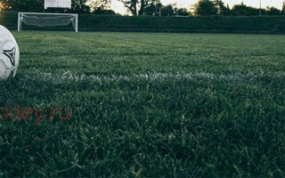 як полагодити футбольний м'яч