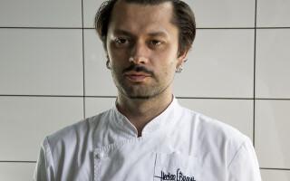 Денис суховій пекар рецепти хліба