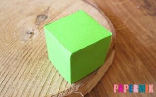 Як зробити квадрат
