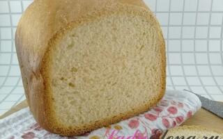 Французький хліб рецепт