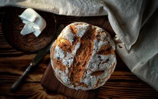 Хліб магазинний рецепт