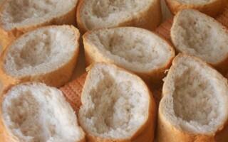Піца на хлібі в духовці рецепт