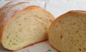 Домашній хліб в духовці бабусині рецепти