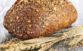 Хліб на заквасці в хлібопічці рецепти з цільнозерновий борошна