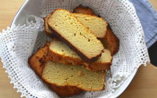 Рецепт безлактозную хліба