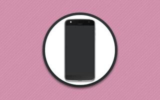 як полагодити телефон якщо у нього чорний екран але він працює