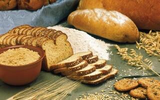 Гумовий хліб рецепт