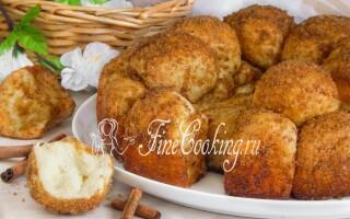 Марна хліб рецепт
