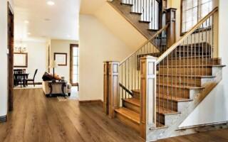 Як зробити сходи на другий поверх