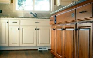 як відремонтувати кухонний гарнітур своїми руками