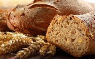 Зерновий хліб склад рецепт