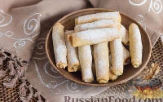 Татарський хліб рецепт