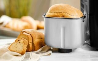 Рецепт хліба в хлібопічці Редмонд 1907