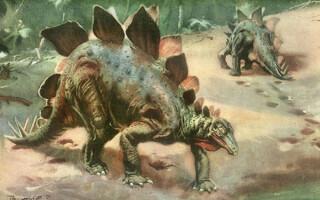 Як зробити динозавра з лего
