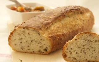 Рецепт хліба на опарі