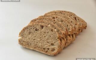 Хліб по Дюканов в хлібопічці рецепт