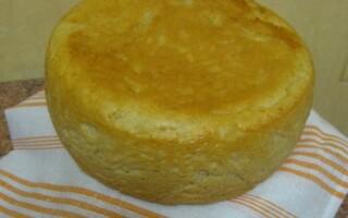 Хліб в мультиварці Панасонік 18 рецепти з фото крок за кроком