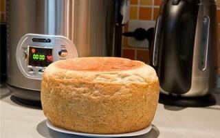 Хліб в мікрохвильовці рецепти