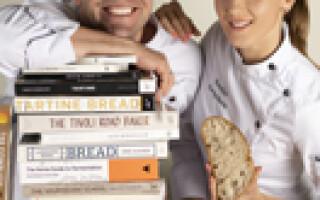 Житня опара для хліба рецепт