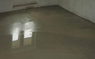 Як зробити стяжку підлоги