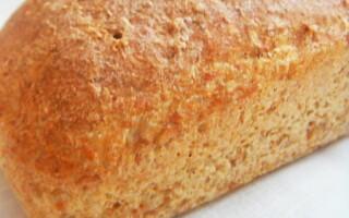Хліб барвіхінскій рецепт