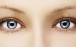 Очі — цікаві факти