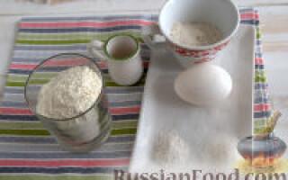 Хліб бездріжджовий в мультиварці рецепти з фото крок за кроком