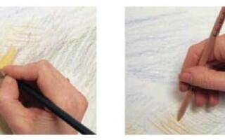 Як зробити олівець
