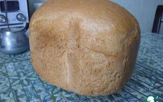 Хлебопечка panasonic рецепти хліба