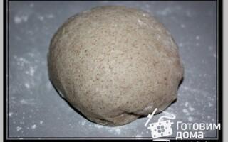 Швейцарський хліб рецепт