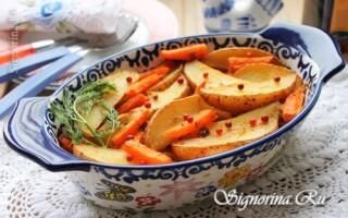 Розмножити бульбою можна цибулю картопля морква тюльпан