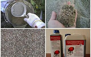 Як зробити тротуарну плитку своїми руками