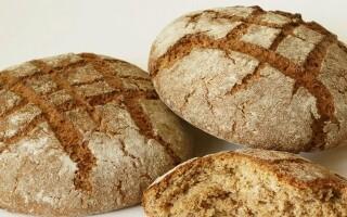 Житній хліб в хлібопічці Філіпс рецепт