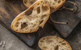 Рецепт кукурудзяного хліба від Анни Олсон