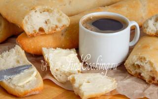 Французький багет дуже смачний домашній хліб простий рецепт тіста випічка french baguette youtube