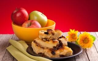 Пудинг з хліба рецепт Джеймі Олівера