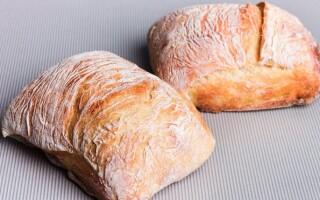 Рустикальний хліб рецепт