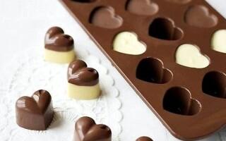 Як зробити молочний шоколад в домашніх умовах